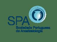 SPA . Sociedade Portuguesa de Anestesiologia