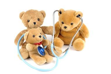 Anestesiologia em Pediatria