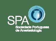 Website da Sociedade Portuguesa de Anestesiologia