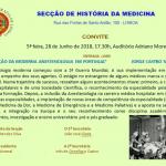 anestesiologia em portugal