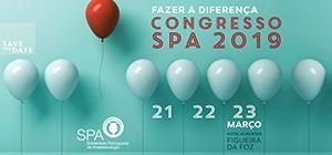Congresso SPA 2019