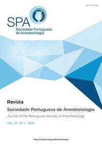 Revista SPA Vol.27 N.º4