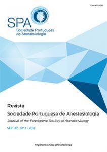 Revista SPA Vol.27 N.º3