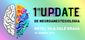 1º UPDATE de Neuroanestesiologia 2019