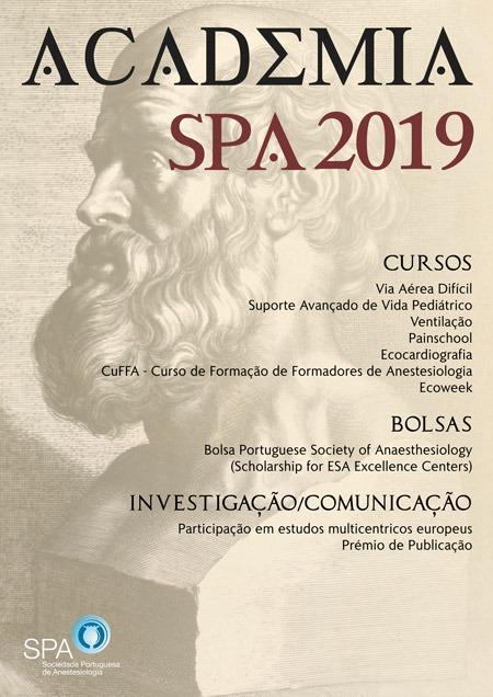 Poster Academia SPA 2019