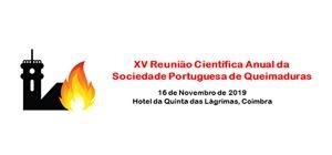 XV Reunião Científica Anual da Sociedade Portuguesa de Queimaduras