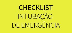 checklist_intubacao