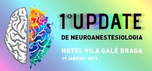 1º UPDATE de Neuroanestesiologia 2019